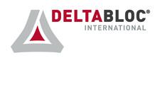 DELTABLOC® | Markenentwicklung | Marke (Komplett)