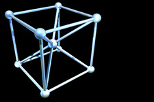 The Exhibitors Fair Guide | Secondary stylistic element | 3D Model (Detail 5)