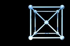 The Exhibitors Fair Guide | Secondary stylistic element | 3D Model (complete)