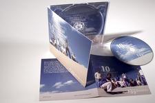 fop   Digipack, Label und Booklet (geöffnet) 1