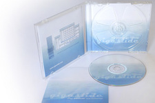 Artware® | Gigaslide® | Verpackung | stehend, geöffnet, inlaycard