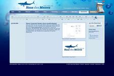 Haus des Meeres | Aqua Terra Zoo | Website | Geschichte