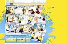 IKEA | Lehrling | Website | Einrichtungsberater/in | Fotostory