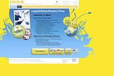 IKEA | Lehrling | Website | Logistikkaufmann/frau | Information