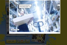 IKEA | Lehrling | Logistikkaufmann/frau | Fotostory | Foto (Diashow)