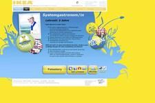 IKEA | Lehrling | Website | Systemgastronom/in | Information