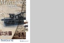 KBA Poster & Pressewand   historie (Komplett)