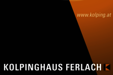 Kolpinghaus Ferlach | Poster 1 (Detail)