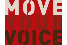 Move Your Voice | Umschlag Kopf (Detail 1)