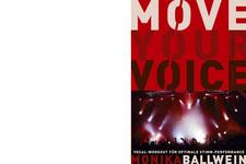 Move Your Voice   Umschlag (vorne, komplett)