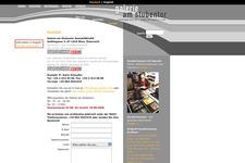 Gallerie am Stubentor | Website | Kontakt
