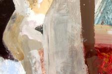 Dagmar 09 | Detail: Becken