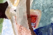 Dagmar 09 | Detail: Untere Hälfte