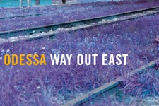 Odessa | Way Out East | Digipack (Detail 2)