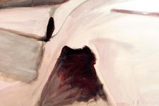 Aktstudie: Tanja 2 | Detail: Hüfte und Beine