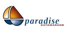Paradies Katamarane | Markenentwicklung | Wort-Bild-Marke