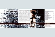 Booklet (Leporello) 6 Seiten (Innen)