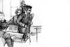 Auszug aus dem Skizzenbuch: Winterreise 2 | Live (Komplett)