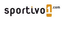 Sportivo1.com | Markenentwicklung | Logotype (Komplett)