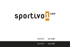 Sportivo1.com | Markenentwicklung | Logotype | Logoblatt
