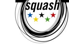 Squash Universitäts Weltmeisterschaften 2002 Linz | Bildmarke (Detail 2)