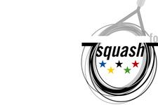 Squash Universitäts Weltmeisterschaften 2002 Linz | Bildmarke