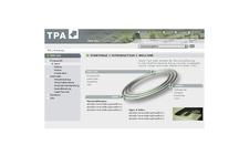TPA | Treuhand Partner Austria | Website | Spirit (Firmenprofil)