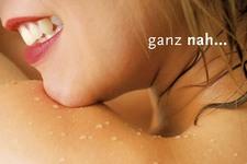 "Traumbad | ""ganz nah"" | Rollingboard Poster | Haut & Typografie (Detail 5)"