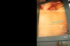 "Traumbad | ""ganz nah"" | Rollingboard Poster unten (Reflexion Schnappschuss 1)"