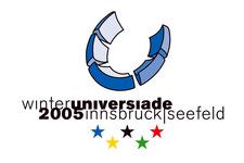 Universiade 05 | Markenentwicklung | Wort-Bild-Marke