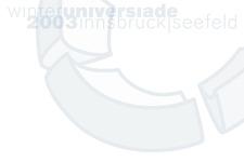 Universiade 05 | Markenentwicklung | Sekundärstilelement