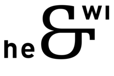 Cause & effect | detail: logotype