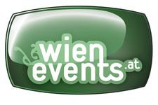 wien events | Markenentwicklung | Wort-Bild-Marke (Komlett)