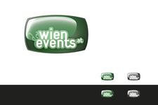 wien events | Markenentwicklung | Wort-Bild-Marke | Logoblatt