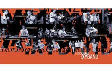 XY:BAND | Booklet Seite 4/5 (Live)