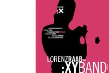 XY:BAND | Booklet Seite 16 gedreht (Remix)