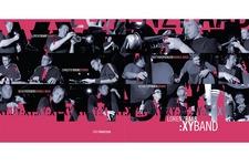 XY:BAND | Booklet Seite 13/12 gedreht (Remix)