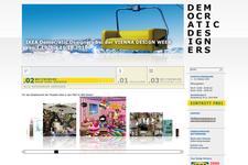 IKEA | Democratic Designers | Vienna Design Week | Voting 02
