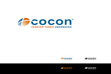 Cocon | Branddevelopment | Figurative mark incl. Claim | Logosheet