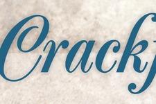 Crackfest | Flyer Rücksetie | typografisches Detail 1