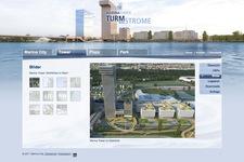 Marina City   Website   Marina Tower   Bilder
