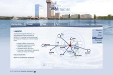 Marina City   Website   Marina Tower   Lageplan 1