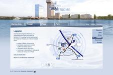 Marina City   Website   Marina Tower   Lageplan 2