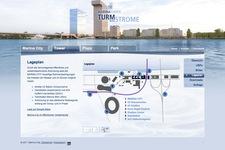Marina City   Website   Marina Tower   Lageplan 3