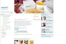 egeria [medizin   salbe]   Produkt: Ringelblumen Heilsalbe