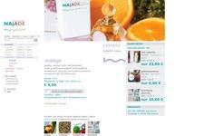 castalia [kosmetik   essenz]   Produkt: Orange