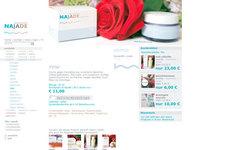 nomia [kosmetik   creme]   Produkt: Rose