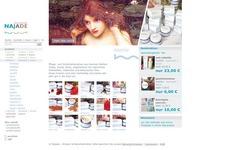 nomia [kosmetik   creme]   Produktauswahl