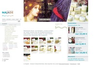 egeria [medizin   salbe]   Produktauswahl