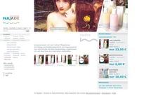 melite [kosmetik   lotion]   Produktauswahl